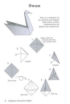 We've always wanted to build origami shapes, but it looked too hard to learn. Turns out we were wrong, we found these awesome origami shapes. Origami Design, Origami Bird Easy, Instruções Origami, Origami Rose, Easy Origami For Kids, Origami Dragon, Origami Bookmark, How To Make Origami, Origami Butterfly