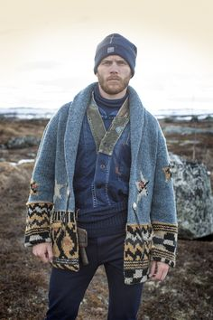 TF Knitwear homme : Photo
