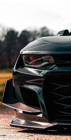 (°!°) ZL1 Camaro