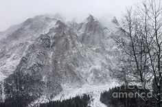 Mountains of Austria, Fine Art Photography by BACK to BASICS