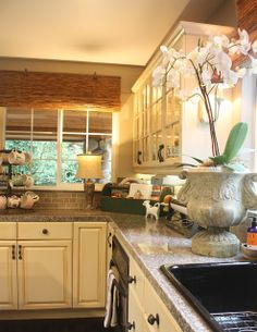 My Sweet Savannah: ~finding fall home tour with better homes & gardens~