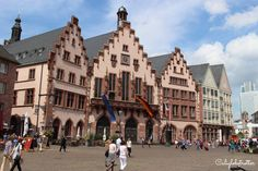 5 Quick Things To Do In Frankfurt – California Globetrotter