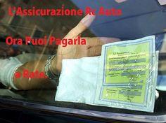 Assicurazione RC Auto a Rate http://www.assicuralo.it/assicurazione-rc-auto-rate/ Come dilazionare in più rate il pagamento del premio assicurativo.