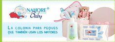 Desde hoy, Colonia Nahore Baby en https://www.babytendence.com/. ¡Disfruta ahora de sus colonias, geles, champús, y canastillas de regalo con grandes descuentos!