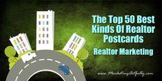 The Top 50 Best Kinds Of Realtor Postcards #realtor #marketing http://marketingartfully.com/2014/12/10/the-top-50-best-kinds-of-realtor-postcards-realtor-marketing/