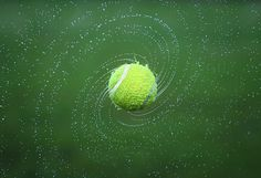 Galactic Tennis ball by Bess Hamiti - Photo 144548057 - Tennis Games, Sport Tennis, Le Tennis, Tennis Match, Meditation, Tennis Elbow, Olympic Sports, Sports Images, Sports Wallpapers
