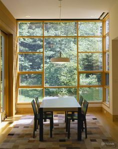 Dynamic Architectural Windows Doors Modern Custom Wood Curtain Fronts