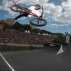 Plus de 500000 spectateurs au FISE WORLD MONTPELLIER 2014 !