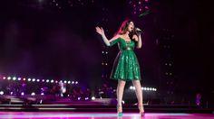 Domani, martedì 6 settembre in prima serata, Laura Pausini apre la stagione de