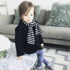 We love his haircut! .  #rePLANOLY @cityandcountrybaby  .  His haircut is definitely growing on me 😍#jack #schooldays #babycz #ralphlauren #toddlerfashion #longhairedboy #cityandcountrybaby  .  .  #Fashionpost #fallfashion #lifestyle #nyc #lovelovelove #fashioninspiration #babystyle #kidstyle #kidsblogger #babyblogger #cashmere #babycashmere #babygift #fashioneditorial  #inspire #motivation #beautiful  #goals  #inspiration  #motivational #dreams