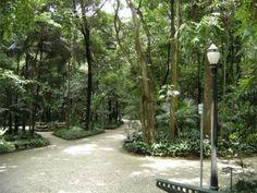 Parque Trianon | Catraca Livre