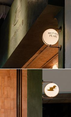 Shop Signage, Wayfinding Signage, Signage Design, Cafe Design, Store Design, House Design, Bubble Tea Shop, Design Commercial, Green Facade