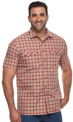 Troy benschoter nsfw muscle bear honorary twink for Big and tall quick dry shirts