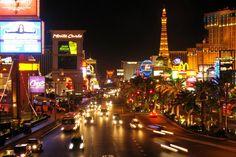Las Vegas Strip viajes y turismo