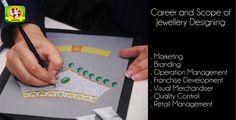 Career and scope in Jewellery Design