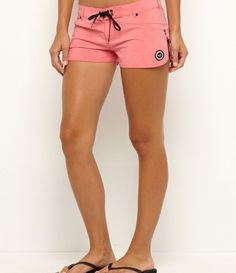 awesome board shorts! go great with sporty bikini top