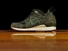 Chaussures pas cher Designer Asics Gel Lyte V Beauty And The