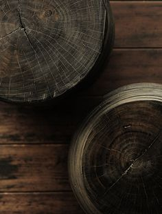 Analogue Life | Japanese Design & Artisan made Housewares » Blog Archive » Stools by George Peterson