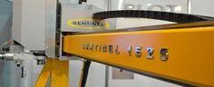Sentinel - Najdokładniejsza Obrabiarka CNC !