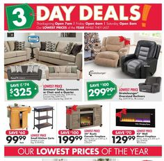 Big Lots Black Friday 2018 Ads and Deals Browse the Big Lots Black Friday 2018 ad scan and the complete product by product sales listing. Black Friday News, Oversized Recliner, Signature Design, Love Seat, Coupons, Ads, Coupon