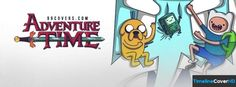 Adventure Time With Jake And Finn 3 Facebook Cover Timeline Banner For Fb70 Facebook Cover