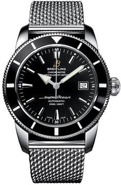 Breitling Watch Superocean Heritage 42