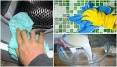 Tiež nenávidite zdĺhavé umývanie? Vyskúšajte 11 JEDNODUCHÝCH trikov pre dokonalo žiarivú a čistú domácnosť Ale, Ales