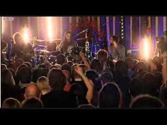 The Immortals - Kings Of Leon - (Live @ Rivoli Ballroom).  One of my favorite songs by them.