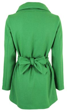Boston Coat - KILT New Zealand made and designed fashion Boston, Cute Outfits, High Neck Dress, Gowns, Seasons, Blouse, Coat, Green, Skirts