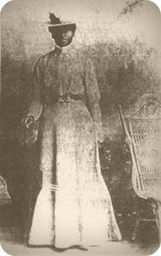 Heroine of History – Mary Elizabeth Bowser: From Slave to Spy. Written by Kat Michels (Business Heroine Magazine)