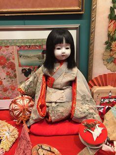 doll by Kinue Tanabe