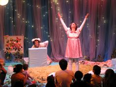 Sesc Itaquera recebe teatro para bebês gratuito