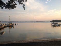 Fishing Bay Yacht Club in Deltaville, VA