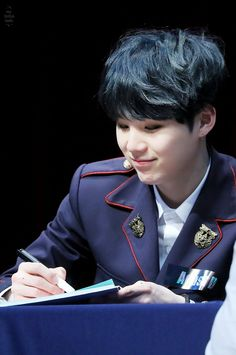 """"""" 170226 hongdae fansign by my suga faith。 thank you! ◇ please do not edit, and take out with credit。 """""""