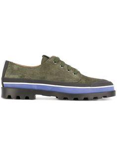 Valentino Valentino Garavani Lace-up Shoes - Farfetch