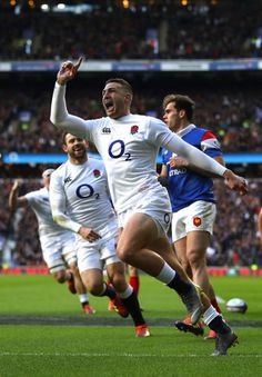 HBD Jonny May April 1st 1990: age 29 Rugby Men, Rugby Players, April 1st, Baseball Cards, Running, Celebrities, Sports, Birthdays, Racing
