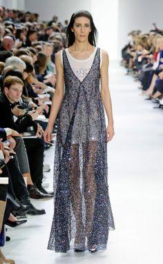 Christian Dior - Fall/Winter 2014-2015 Paris Fashion Week