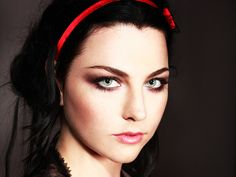 Evanescence...Amy Lee...woman got a set of pipes.