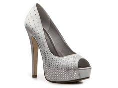Madden Girl Luzter Pump High Heel Pumps Pumps & Heels Women's Shoes - DSW