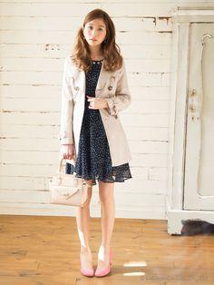 Prime Pattern #japanesefashion #clothes #fashion #japanese #asian #asia #japan #clothing #women #style #fashionista