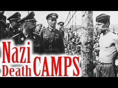 Nazi Concentration and Prison Camps (1945). The Nuremberg Trials Documentary prepared from images captured on film by US Army photographers and cameramen. The documentary was produced on orders from General Eisenhower. Tough images. Exercise discretion.