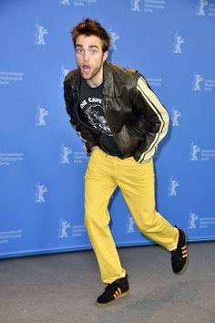 King Robert, Robert Douglas, Robert Pattinson Movies, Tv Show Casting, Edward Cullen, Most Handsome Men, International Film Festival, Attractive Men, Funny Faces