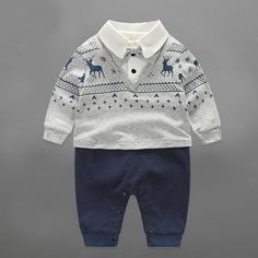 Cheap romper suit, Buy Quality romper clothes directly from China pajamas robe Suppliers: Baby Rompers Clothing 2016 New Fashion Autumn Newborn Baby Boy Long sleeve Baby Set Barboteuse Clothes Gentleman Infant Pajama Toddler Boy Outfits, Baby Outfits Newborn, Baby Boy Newborn, Baby Boys, Toddler Boys, Toddler Pajamas, Boys And Girls Clothes, Kids Outfits, Baby Boy Bow Tie