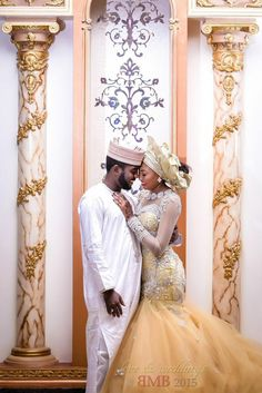 Nigerian Wedding Presents Amina Suleiman & Nasir Abubakar's Extravagant Wedding Celebrations | Mofe Bamuyiwa Photography