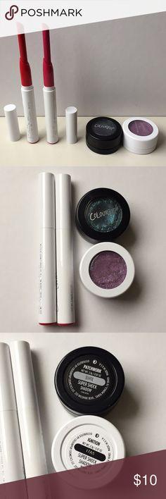 Colourpop Cosmetics Ultra Matte Lip in Zipper Colourpop Matte - küchenarbeitsplatte online bestellen