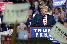 By Matt Johnson So it is indeed the case that Donald Trump is now president-elect. And on January 2017, Donald J. Trump will take the oath of office and become the 45th president of the United Stat…