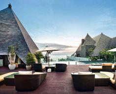 The Kuta Beach Heritage Hotel - Jetsetter
