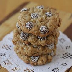 Non-Pareil Coconut Cookies recipe