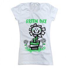 Camiseta - Magoo Felix - Rock 'n Roll Até o Osso - Green Day
