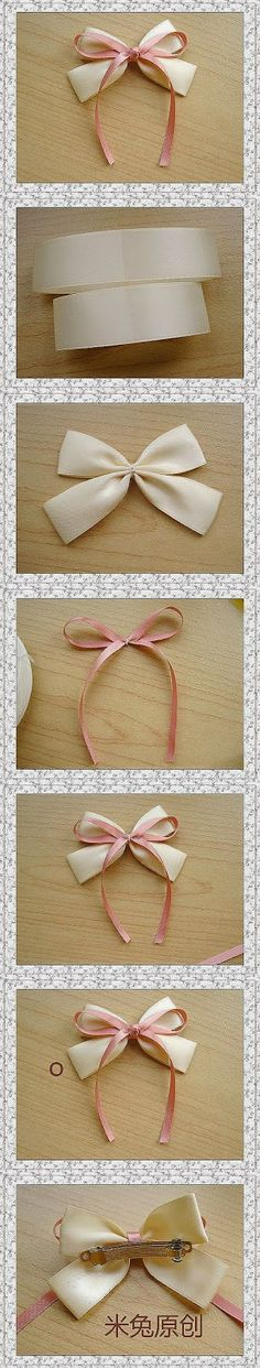 Cute bows for the queen of the house, this holiday season to sell or even to give away...Lindos lazos para la reina de la casa, para vender en estas navidades o inclusive para regalar!